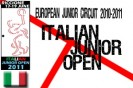 Italian Junior Open 2011